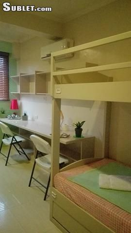 Image 5 furnished Studio bedroom Dorm Style for rent in Quezon City, National Capital