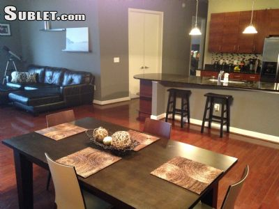 Image 1 furnished 3 bedroom Apartment for rent in Buckhead, Fulton County