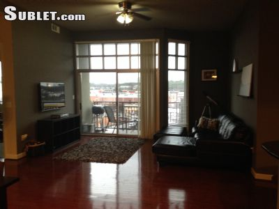 Image 2 furnished 3 bedroom Apartment for rent in Buckhead, Fulton County