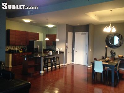 Image 3 furnished 3 bedroom Apartment for rent in Buckhead, Fulton County