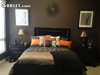 Image 4 furnished 3 bedroom Apartment for rent in Buckhead, Fulton County