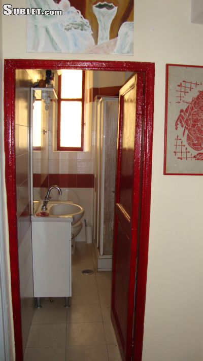 Image 1 Furnished room to rent in Monte Sacro Alte, Roma (City) 5 bedroom Dorm Style