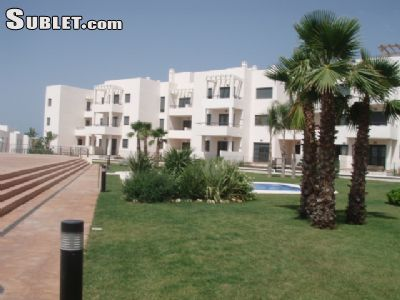 Image 1 furnished 2 bedroom Apartment for rent in Conil, Cadiz Province