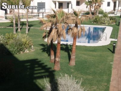 Image 2 furnished 2 bedroom Apartment for rent in Conil, Cadiz Province