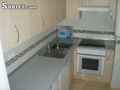 Image 6 furnished 2 bedroom Apartment for rent in Conil, Cadiz Province