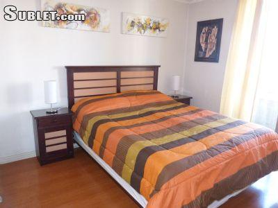 Image 2 furnished 1 bedroom Apartment for rent in Santiago, Santiago City
