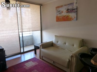 Image 3 furnished 1 bedroom Apartment for rent in Santiago, Santiago City