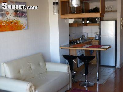 Image 4 furnished 1 bedroom Apartment for rent in Santiago, Santiago City