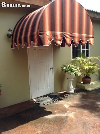 Image 2 furnished 1 bedroom Apartment for rent in Barbican, Kingston St Andrew