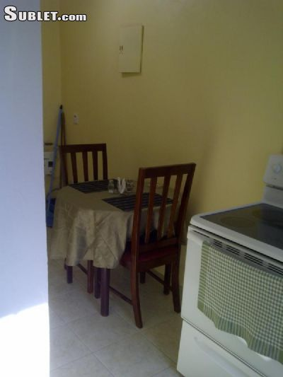Image 3 furnished 1 bedroom Apartment for rent in Barbican, Kingston St Andrew