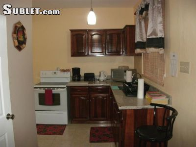 Image 7 furnished 1 bedroom Apartment for rent in Barbican, Kingston St Andrew