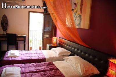 Image 6 Furnished room to rent in Catania, Catania 4 bedroom Hotel or B&B