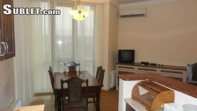 Tbilisi Furnished 1 Bedroom Apartment For Rent 1500 Per Month Rental Id 2388969