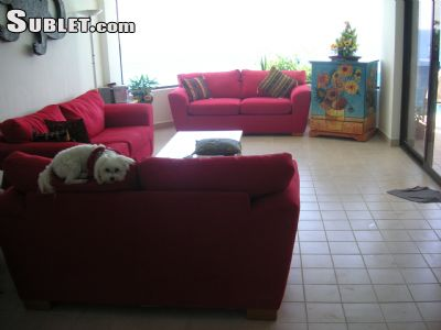 Image 3 furnished 3 bedroom Apartment for rent in Cozumel, Quintana Roo