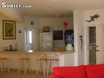 Image 6 furnished 3 bedroom Apartment for rent in Cozumel, Quintana Roo