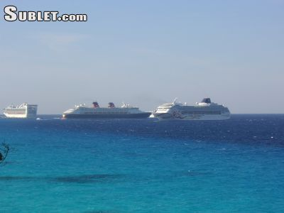 Image 8 furnished 3 bedroom Apartment for rent in Cozumel, Quintana Roo
