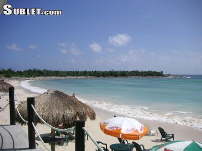 Image 9 furnished 3 bedroom Apartment for rent in Cozumel, Quintana Roo