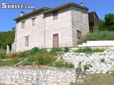 Image 9 furnished 3 bedroom House for rent in Cerreto di Spoleto, Perugia