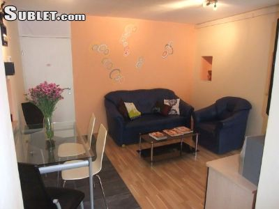 Image 3 furnished 1 bedroom Apartment for rent in Split, Split Dalmatia