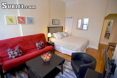 Image 3 furnished Studio bedroom Apartment for rent in Boerum Hill, Brooklyn
