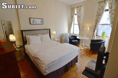 Image 1 furnished Studio bedroom Apartment for rent in Boerum Hill, Brooklyn