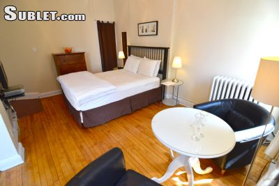 Image 2 furnished Studio bedroom Apartment for rent in Boerum Hill, Brooklyn