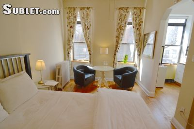 Image 5 furnished Studio bedroom Apartment for rent in Boerum Hill, Brooklyn