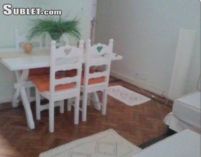 Image 1 furnished Studio bedroom Apartment for rent in Copacabana, Rio de Janeiro City