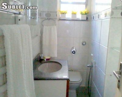 Image 4 furnished Studio bedroom Apartment for rent in Copacabana, Rio de Janeiro City
