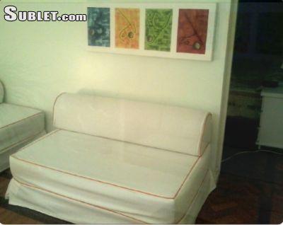 Image 7 furnished Studio bedroom Apartment for rent in Copacabana, Rio de Janeiro City