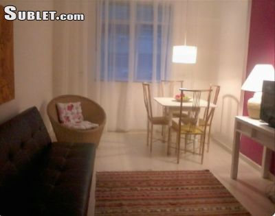 Image 2 furnished 2 bedroom Apartment for rent in Copacabana, Rio de Janeiro City