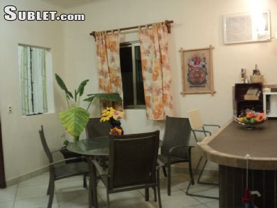 Image 2 furnished Studio bedroom Apartment for rent in Tulum, Quintana Roo