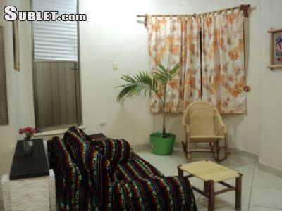 Image 3 furnished Studio bedroom Apartment for rent in Tulum, Quintana Roo