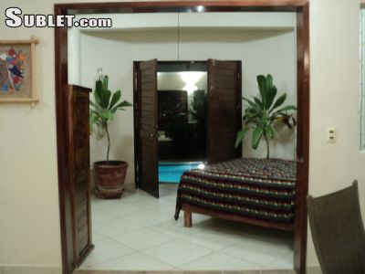 Image 4 furnished Studio bedroom Apartment for rent in Tulum, Quintana Roo