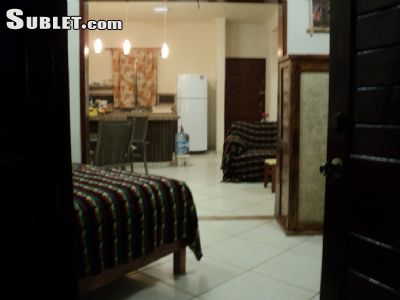Image 5 furnished Studio bedroom Apartment for rent in Tulum, Quintana Roo