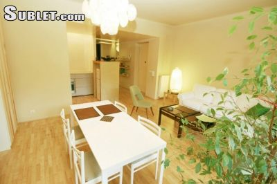 Image 2 furnished 1 bedroom Apartment for rent in Gornji Grad, Zagreb