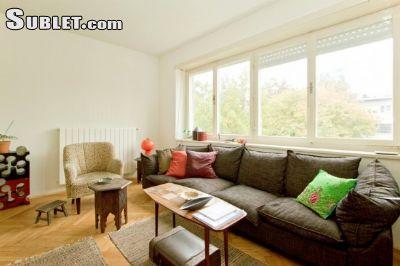 Image 1 furnished 1 bedroom Apartment for rent in Gornji Grad, Zagreb
