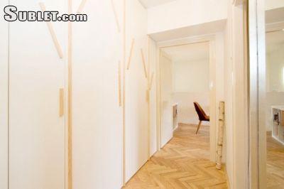 Image 3 furnished 1 bedroom Apartment for rent in Gornji Grad, Zagreb