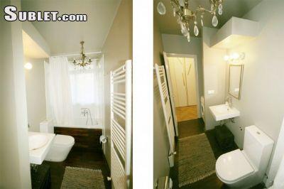 Image 8 furnished 1 bedroom Apartment for rent in Gornji Grad, Zagreb