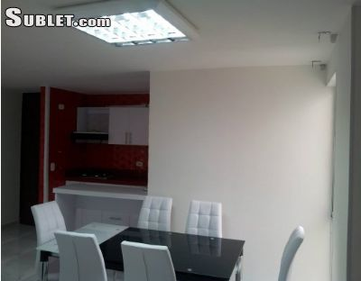 Image 2 furnished 2 bedroom Apartment for rent in Cali, Valle del Cauca
