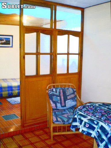 Image 3 furnished 1 bedroom Apartment for rent in Quito, Pichincha