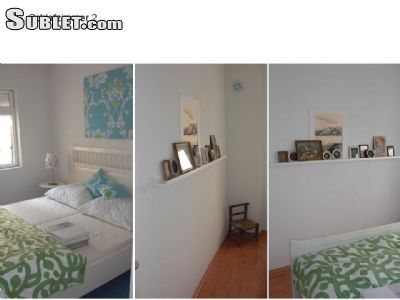 Image 2 furnished Studio bedroom Apartment for rent in Ohrid, Southwestern