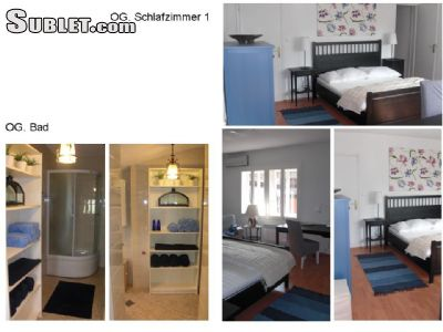 Image 3 furnished Studio bedroom Apartment for rent in Ohrid, Southwestern
