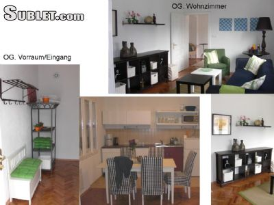 Image 5 furnished Studio bedroom Apartment for rent in Ohrid, Southwestern