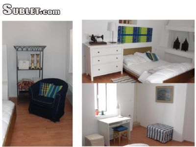 Image 1 furnished Studio bedroom Apartment for rent in Ohrid, Southwestern