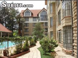 Image 1 furnished 3 bedroom Apartment for rent in Nairobi, Kenya