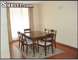 Image 4 furnished 3 bedroom Apartment for rent in Nairobi, Kenya