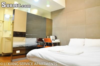 Image 1 furnished 1 bedroom Apartment for rent in Da an, Taipei City
