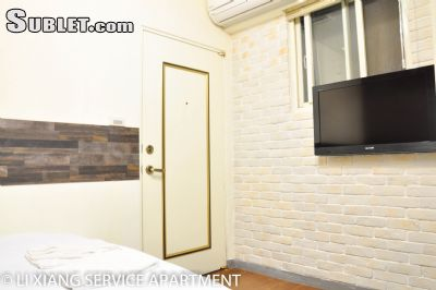 Image 5 furnished 1 bedroom Apartment for rent in Da an, Taipei City