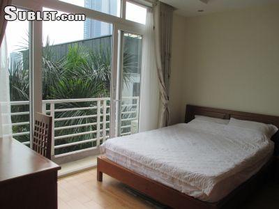 Image 1 furnished 1 bedroom Apartment for rent in Ba Dinh, Ha Noi